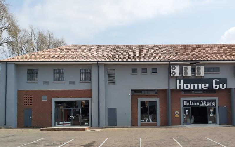 woodmead store